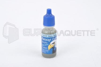 Airc. Color - Slate Gray RN 6119U (pot 17ml)