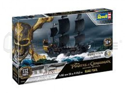 Revell - Black Pearl (Easy kit)