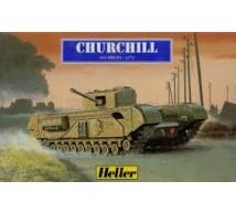 Heller - Churchill