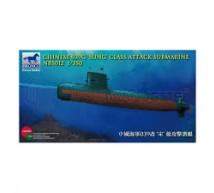Bronco - Sous marin Chinois 039
