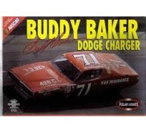 Polar light - Dodge Charger B Baker