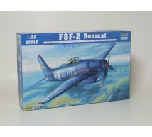 Trumpeter - F8F-2 Bearcat