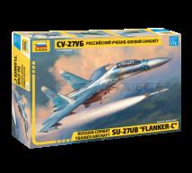 Zvezda - Su-27 UB