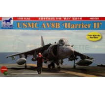 Bronco models - AV-8B Harrier