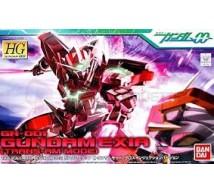 Bandai - HG Gundam Exia Trans am mode (0157718)
