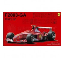 Fujimi - Ferrari F2003-GA Italy GP