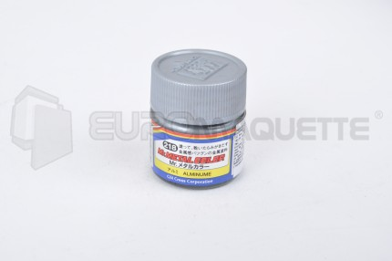Gunze – Aluminium MC218 (pot 10ml)