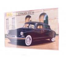 Heller - Citroën DS19