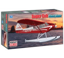 Minicraft - Super Cub floatplane