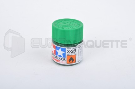 Tamiya - Vert Pré X-28 (pot 10ml)