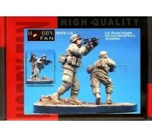 Hobby fan - OIF Stryker brigade
