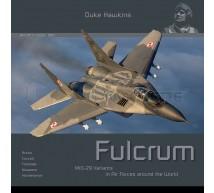 Duke hawkins - Mig-29