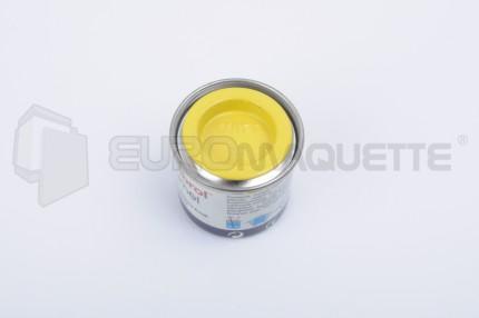 Humbrol - jaune citron mat 99