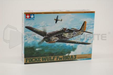 Tamiya - Fw-190 A-3