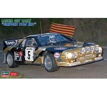 Hasegawa - Lancia 037 Grifone1985 ERC