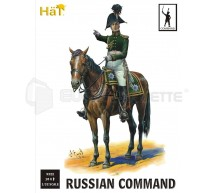 Hat - Cdt Russes