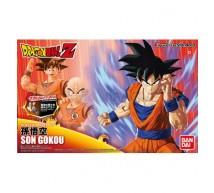 Bandai - DBZ Son Gokou (0219762)