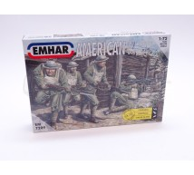 Emhar - Infanterie US WWI