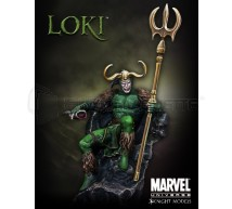 Knight Models - Loki