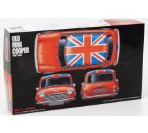 Fujimi - Rover mini cooper vintage