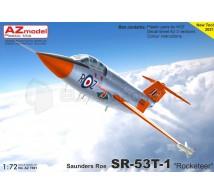 Az model - SR-53T-1 RAF