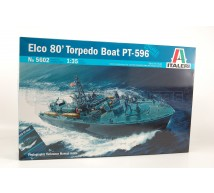 Italeri - PT-596 Elco 80