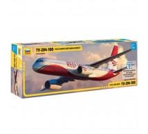 Zvezda - Tu-204-100 Red Wings