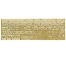 Fujimi - Ise Wood deck (Fujimi)