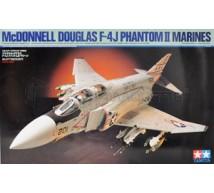 Tamiya - F-4 J  Phantom