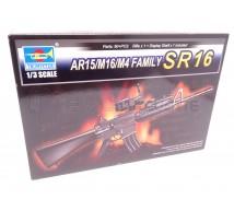 Trumpeter - SR-16 1/3