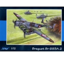 Azur - Breguet 693