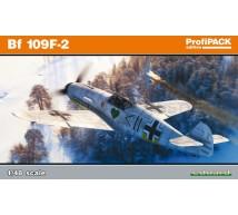 Eduard - Bf-109 F-2