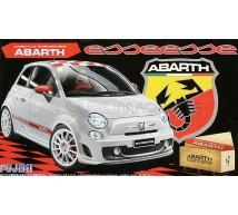 Fujimi - Fiat Abarth 500 Essesse