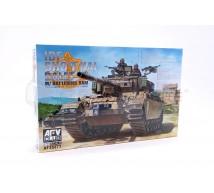 Afv club - Centurion IDF Sho't Kal