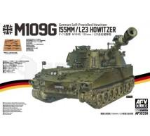 Afv club - M109G 155mm/L23 German