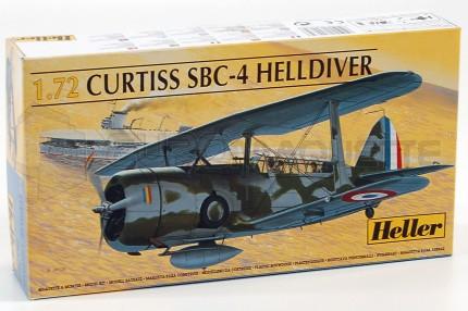 Heller - SBC4 Helldiver