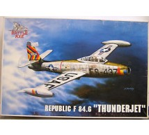 Battle axe - F-84 G