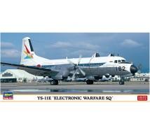 Hasegawa - YS-11 EW SQ