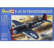 Revell - P-47M