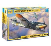 Zvezda - Bf-109G-6