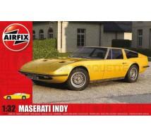 Airfix - Coffret  Maserati Indy