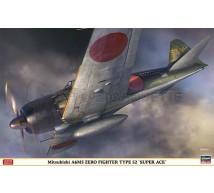 Hasegawa - A6M5 Zero Aces