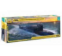 Zvezda - Class Delta IV Submarine