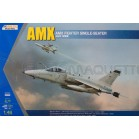 Kinetic - AMX Fighter