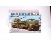 Takom - KRAZ-6446 porte char