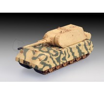 Trumpeter - Maus tank