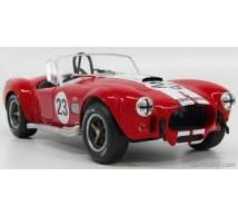 Solido - AC Cobra 1965 Rouge