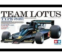 Tamiya - Lotus Type 78 1977