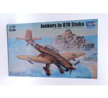 Trumpeter - Ju-87R