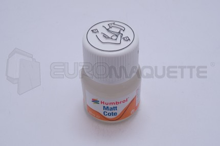 Humbrol - Mattcote  28ml
